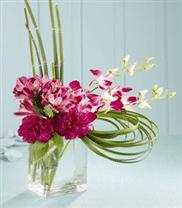 Bouquet FTD Cosmopolite C7-4153