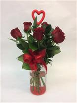 GAUVAL-03 Donnez-moi des roses