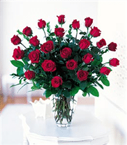 TF31-2 Bouquet de 24 roses